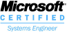 Microsfot certified systems engineer